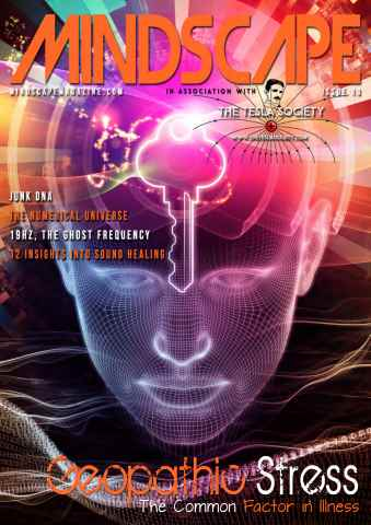 Mindscape issue Issue 10