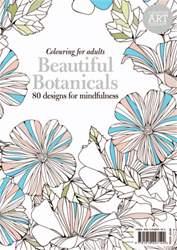 Beautiful Botanicals issue Beautiful Botanicals