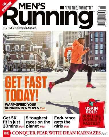 Men's Running issue Oct-15
