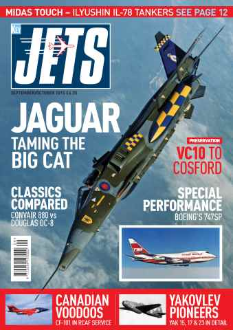 Jets issue September/October 2015