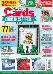 Christmas Special 2015 issue Christmas Special 2015