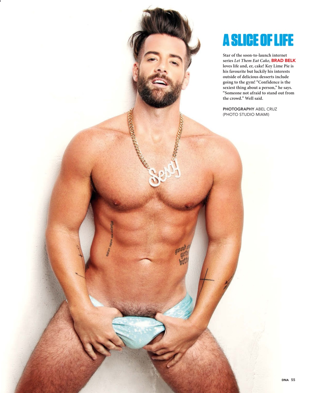 Sexiest Gay 23