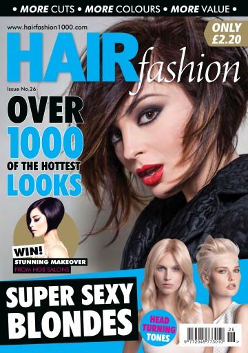 Hair Fashion Preview