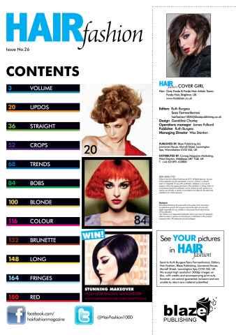 Hair Fashion Preview 2
