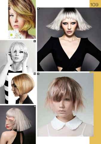 Hair Fashion Preview 109