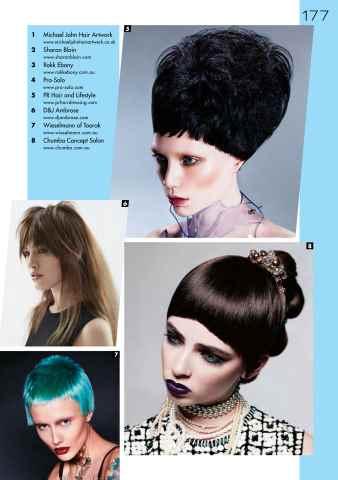 Hair Fashion Preview 177