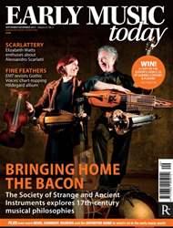 Sept - Nov 2015 issue Sept - Nov 2015