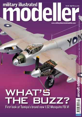 MIM: Aircraft Edition issue 53