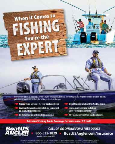 BASS ANGLER MAGAZINE Preview 3