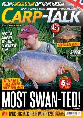 Carp-Talk issue 1086