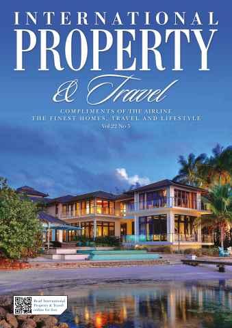 International Property & Travel issue Vol 22 No 5