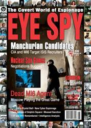 Eye Spy issue Issue 98