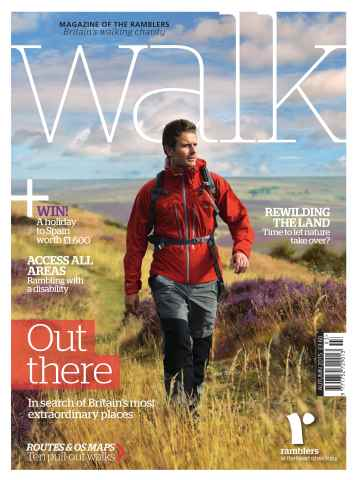 Walk issue Autumn 2015