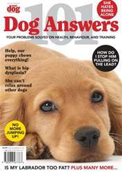 101 Dog Answers issue 101 Dog Answers