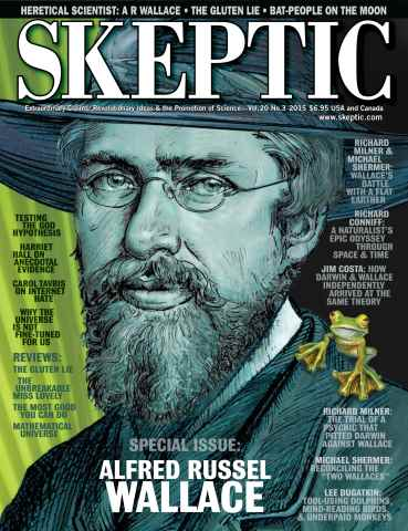 Skeptic issue 20.3