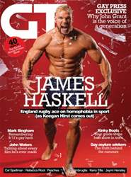 Gay Times issue September 15