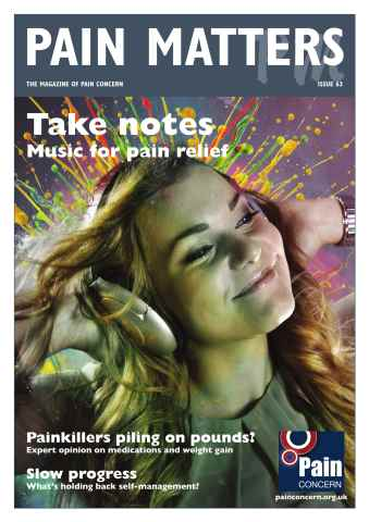 Pain Matters issue 63