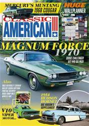Classic American Magazine issue 301 May