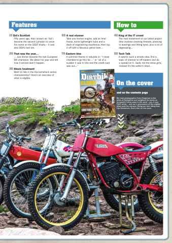 Classic Dirt Bike Preview 5