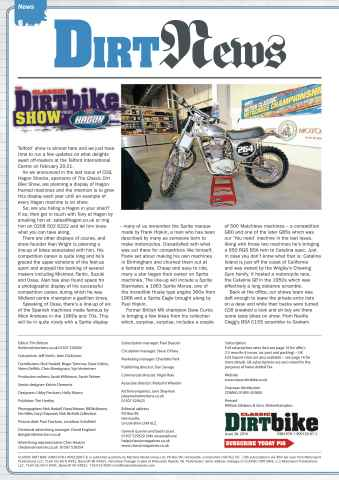 Classic Dirt Bike Preview 6