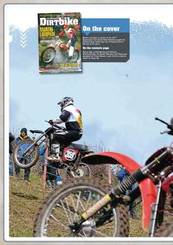 Classic Dirt Bike Preview 4
