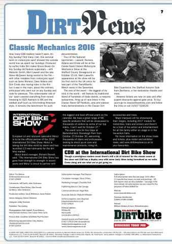 Classic Dirt Bike Preview 7