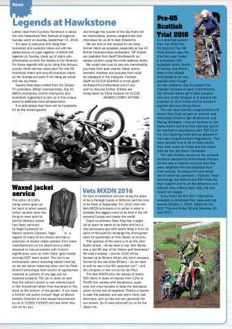 Classic Dirt Bike Preview 8