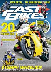 Fast Bikes issue 314 - June 2016