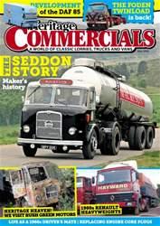 Heritage Commercials Magazine issue June 2016
