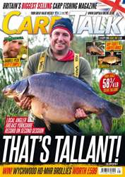 Carp-Talk issue 1087