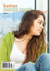 Better Mental Health issue Issue 5