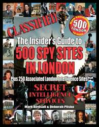 Eye Spy issue CLASSIFIED