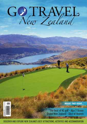Go Travel NZ issue Spring 2015