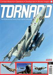Aviation News issue Tornado