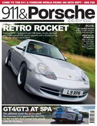 911 & Porsche World issue 911 & Porsche World Issue 259 October 2015