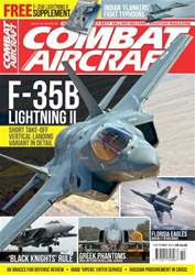 Combat Aircraft issue October 2015