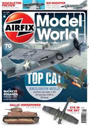 Airfix Model World issue October 2015