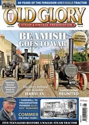 Old Glory Magazine issue June 2016