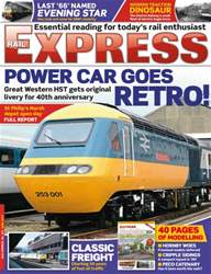 Rail Express issue June 2016