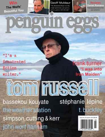 Penguin Eggs issue Issue 67 - Autumn 2015