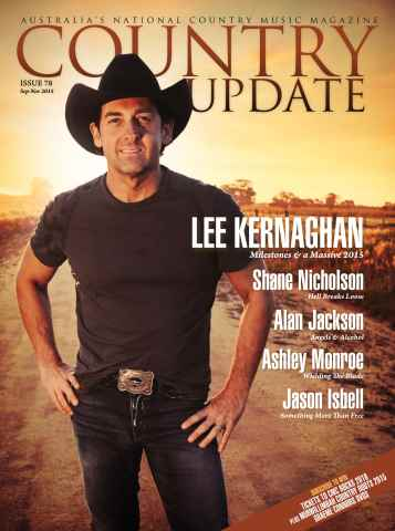 Country Update issue Issue 78