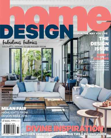 Home Design issue Issue#18.4 2015