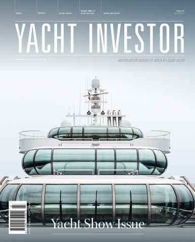 Yacht Investor issue Issue 15