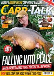 Carp-Talk issue 1088