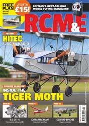 RCM&E issue October 2015