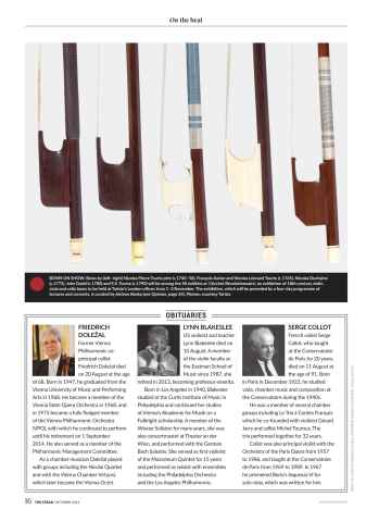 The Strad Preview 16