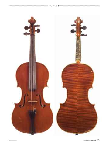 The Strad Preview 65