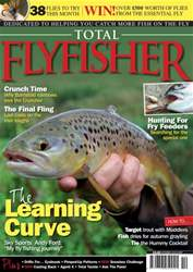 Total FlyFisher issue October 2015