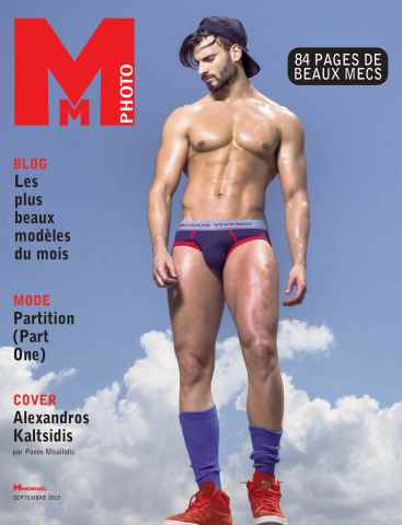 MMensuel issue Septembre 2015