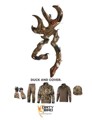 American Waterfowler Preview 3